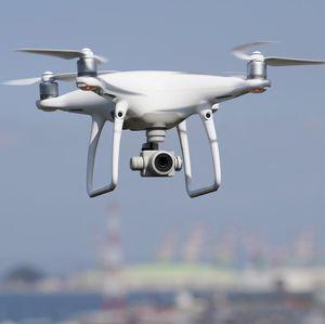 Siap-siap, Pemerintah Mau Atur Penggunaan Drone
