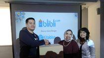 Blibli Donasikan Hampir Rp 1 M ke LSM yang Kelola Anak Disabilitas