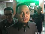 Hak Angket DPRD Sulsel, Wagub: Tunggu Gubernur