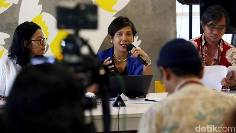 Saat Amnesty International Indonesia Bicara Soal Kerusuhan 22 Mei