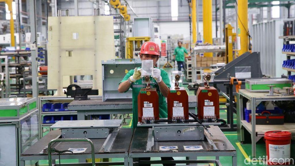 Ada New Normal, Pekerjaan Manusia Bakal Digantikan Mesin