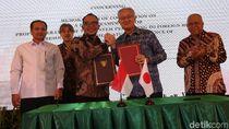 Indonesia Siap Kirim Ratusan Ribu Tenaga Kerja ke Jepang