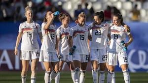 Pesona di Piala Dunia Wanita 2019