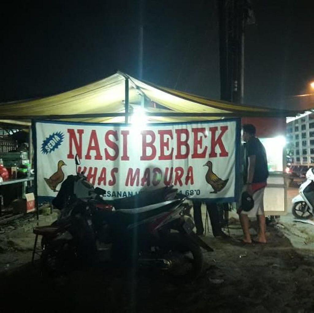 Oknum Polisi yang Maki Pedagang Nasi Bebek Gegara Teh Rp 1.000 Minta Maaf