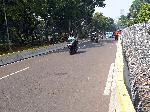 Terima Keluhan Masyarakat, Jalan di Depan MK Kembali Dibuka