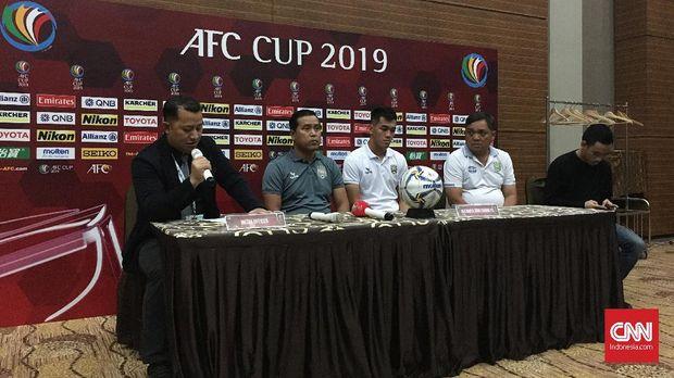 Piala AFC: Tiga Pemain PSM Paling Ditakuti Becamex