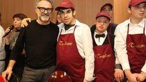 Melalui Tortellante, Massimo Botura Beri Pelatihan Pasta Untuk Tunagrahita