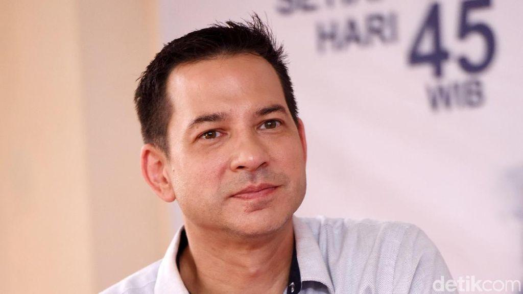 Pernah Senasib, Ari Wibowo Paham Betul Horornya Kecelakaan Dylan Carr