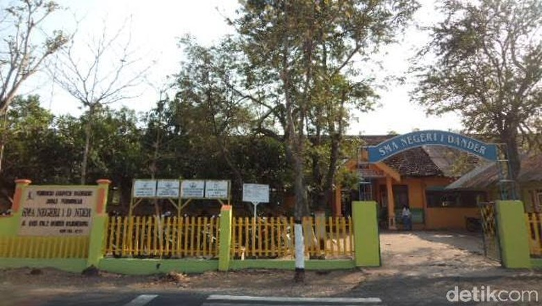 Ini 10 SMA Negeri di Bojonegoro Kekurangan Siswa Baru PPDB 2019