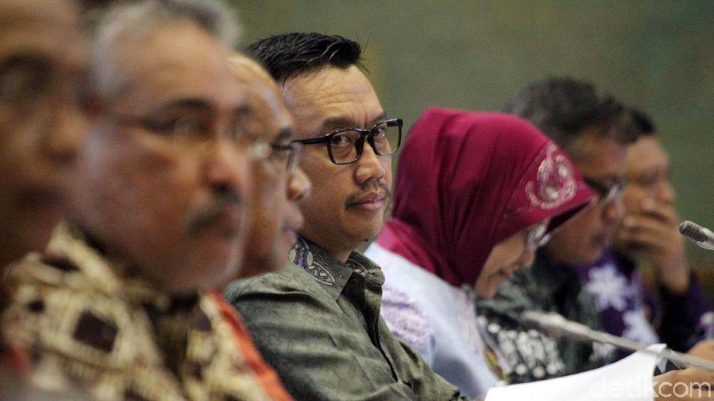 Agar PON 2020 Tak Bebani Papua, Ini Tawaran Menpora