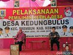 Hari Ini 346 Pilkades Serentak di Kebumen, 9 Pasutri Ikut Bertarung