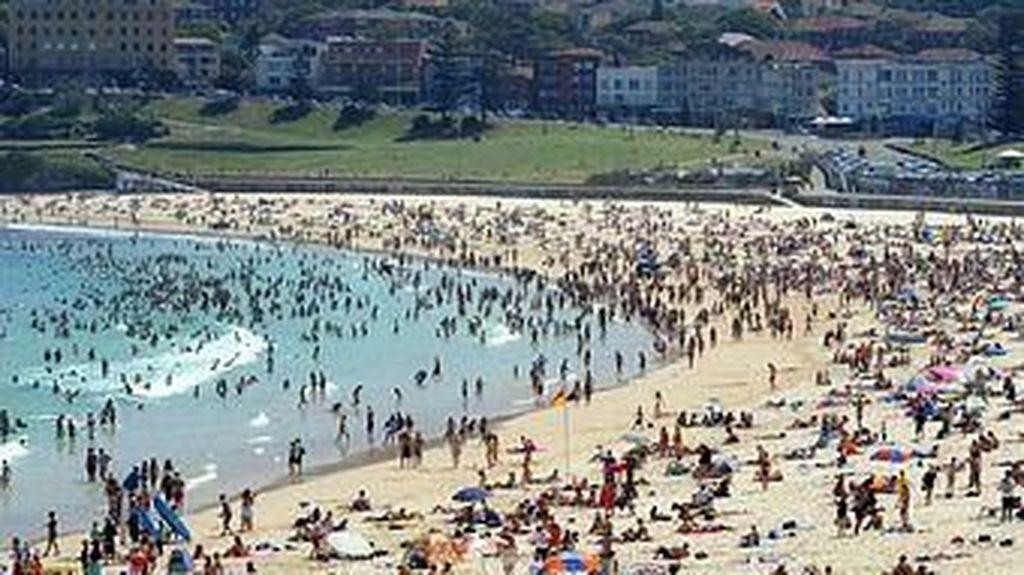 Warga Asal Indonesia di Australia Paling Banyak Tinggal di Sydney dan Melbourne