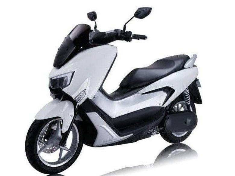 Mau Beli Yamaha XMax 250 CC? Lihat Dulu Spesifikasi dan Harganya/Foto: Dok. MBI
