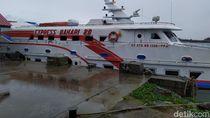Cuaca Buruk, Seluruh Pelayaran Banda Aceh-Sabang Dihentikan