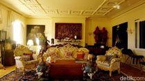 Takjub! Rumah Pengacara Indonesia di Australia Bak Galeri Seni
