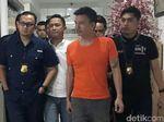 Polisi: Jerry Aurum Kenal Narkoba karena Pergaulan