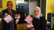Geledah Rumah di Makassar, BPOM Temukan Kosmetik Tanpa Izin Edar
