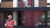 Pria Ini Ingin Gerai Waralaba KFC Miliknya Diberi Michelin Star