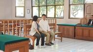 WN Peru Pengimpor Kokain dalam Koper di Bali Divonis 10 Tahun Bui
