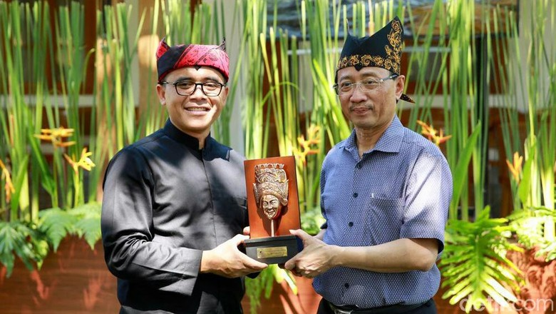 Wow! Harga Buah Naga Indonesia di Rusia Tembus Rp 500 Ribu Per Biji