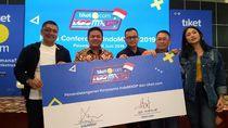 Tiket MXGP Indonesia 2019 Sudah Dijual, Ini Harganya