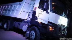 Truk Baru Renault Bisa Minum Biodiesel B30