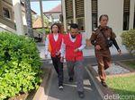 Pukul Polisi di Kerobokan Bali, WN Jepang Diadili