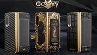 Edan! Casing Ponsel Layar Lipat Samsung Dijual Rp 115 Juta