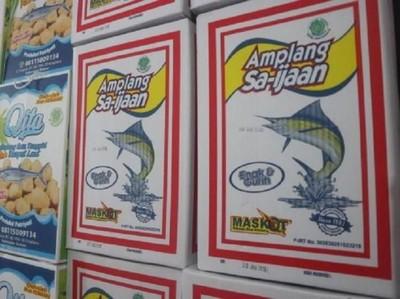Aneka Oleh-oleh Khas dari Kalimantan Selatan