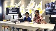 Amnesty International Temukan Dugaan Pelanggaran HAM di Rusuh 21-23 Mei