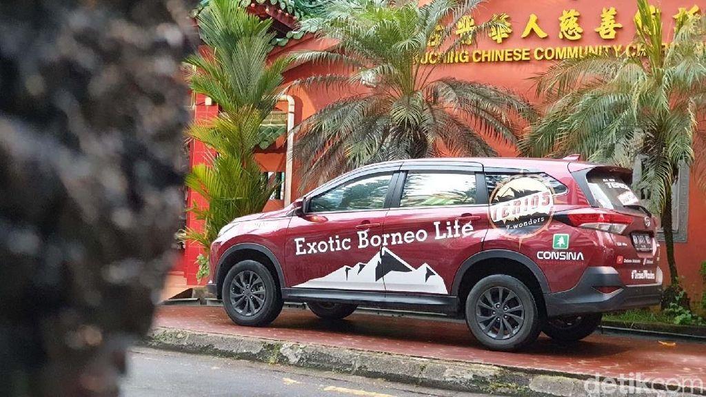 Orang Kalimantan Barat Lebih Suka Mobil Manual