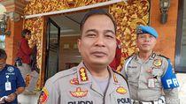 Polisi Jaga Tertidur, 2 Tahanan di Kuta Selatan Kabur