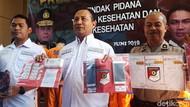 Modus Terbongkarnya Praktik Aborsi 20 Wanita di Surabaya dan Sidoarjo