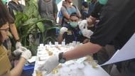 Operasi Narkoba di Kampus Unas, Polisi Cek Urine Mahasiswa-Dosen