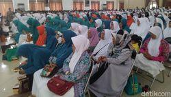 1.116 Warga Ciamis Berangkat Haji, Bupati: Jaga Fisik dan Kesehatan