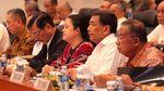 Rapat dengan Banggar, Darmin hingga Luhut Paparkan Anggaran 2020
