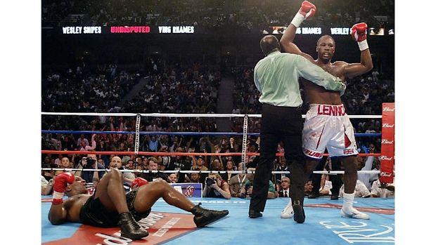 Mengapa Mike Tyson Selalu Hidup dalam Ingatan?