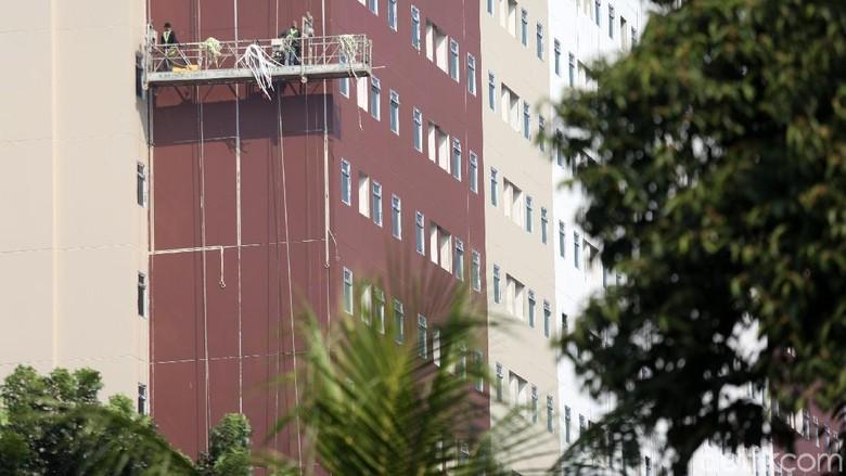 Pemprov DKI: Rumah DP Rp 0 Bisa Dihuni Akhir Agustus