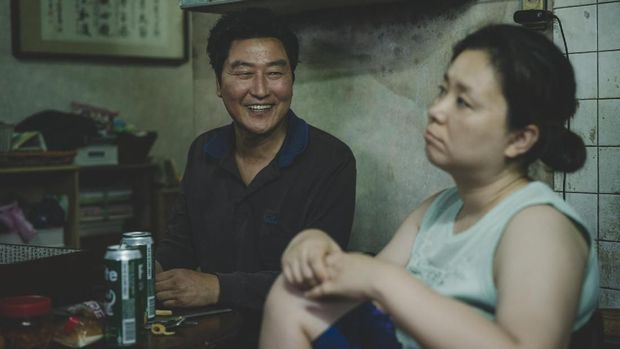Sinopsis 'Parasite', Film Korea Pemenang Cannes 2019