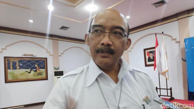 Presiden IPI, Captain Iwan Setyawan