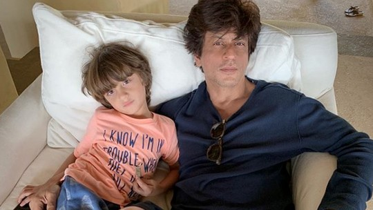 Ini Total Kekayaan Shah Rukh Khan dan Asetnya