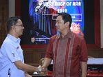 Semarang Jadi Tuan Rumah MXGP Asia, Wali Kota Ingin Harga Tiket Murah