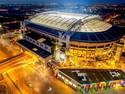 Baterai Mobil Listrik Bekas Didaur Ulang untuk Energi Stadion Sepakbola