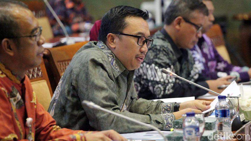 Imam Nahrawi Mundur dari Menpora, Presiden Jokowi Timbang-timbang Pengganti