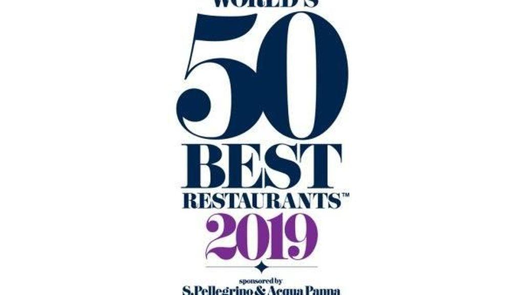 Singapura Jadi Negara Asia Pertama Tuan Rumah Worlds 50 Best Restaurant 2019