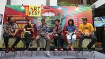 Pendaftaran Super Art Fest 2019 Telah Dibuka