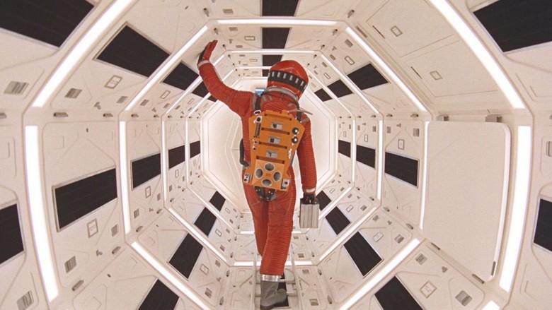 Foto: 2001: A Space Odyssey