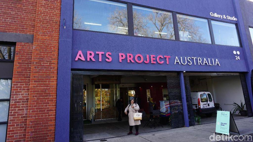 Seperti Inilah Rumah Khusus untuk Seniman Disabilitas di Australia