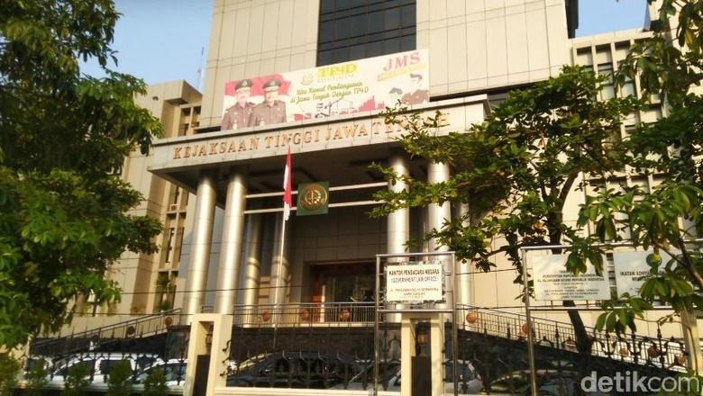 Kejati Jateng Tahan 3 Tersangka Dugaan Korupsi Kredit Rp 28 M