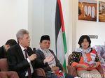 Trump Inisiasi Deal of Century, Palestina: Kesepakatan Terburuk